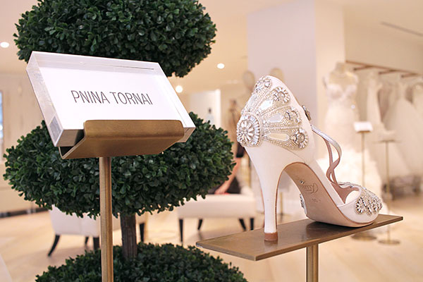 5 questions with wedding designer to the stars pnina tornai