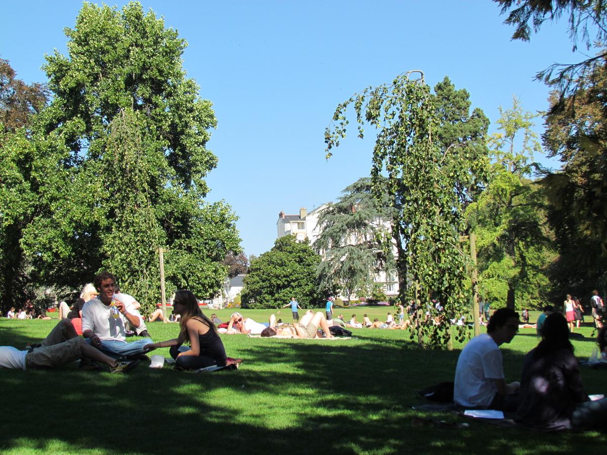 Thabor Park