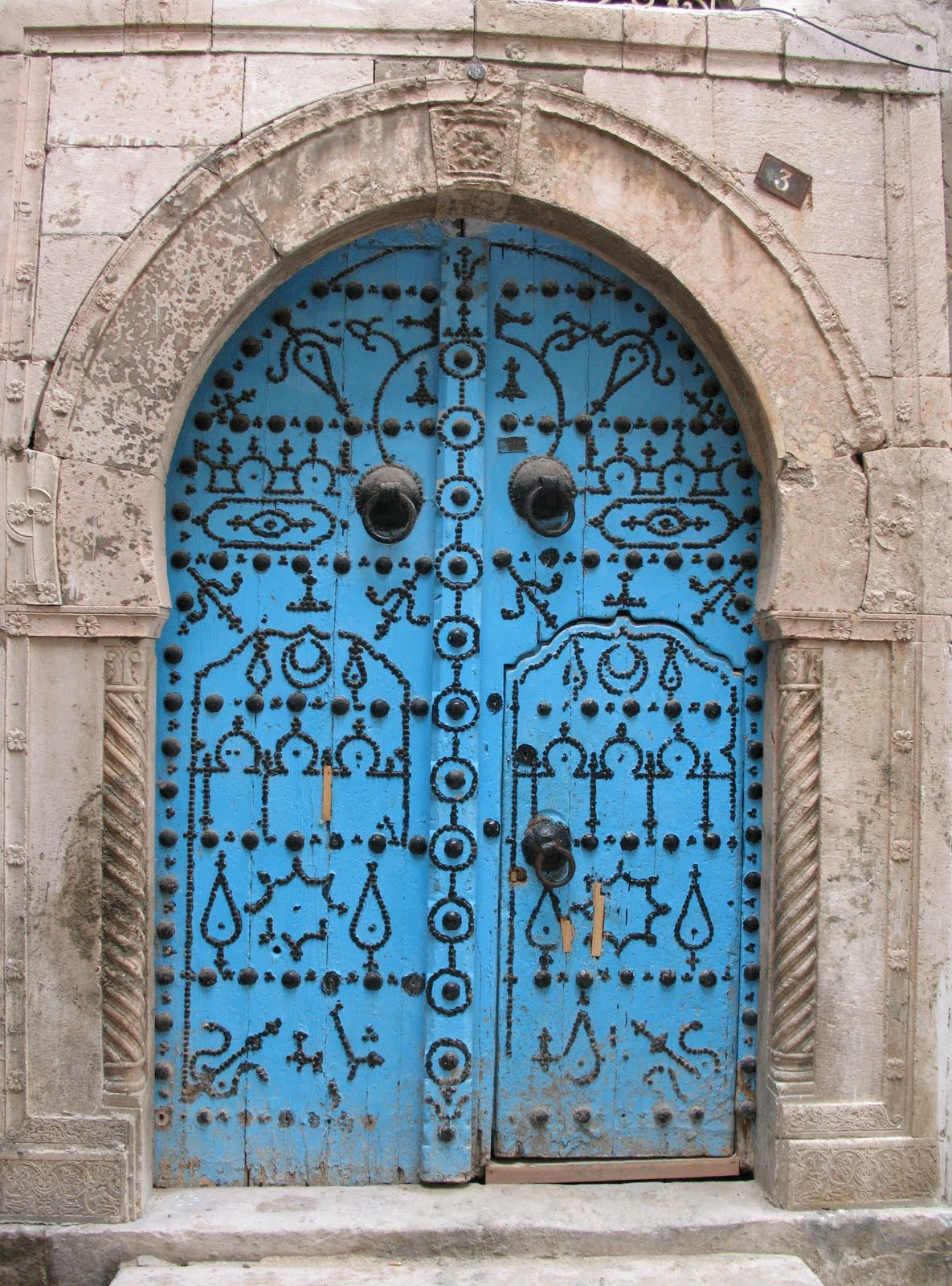 Beautiful Doorway 3
