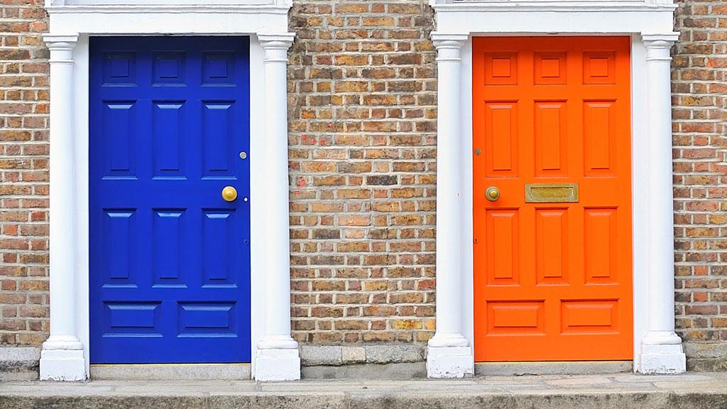 Beautiful Doorway 5