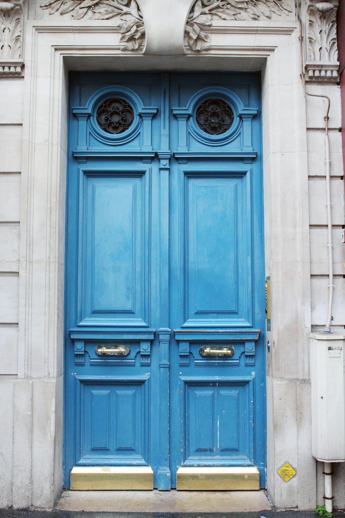 Beautiful Doorways 11