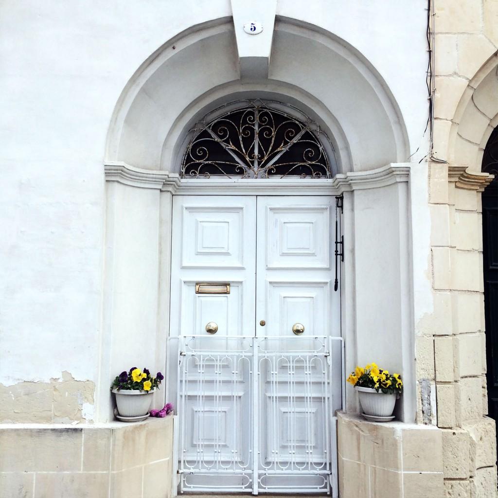 Beautiful Doorways 7