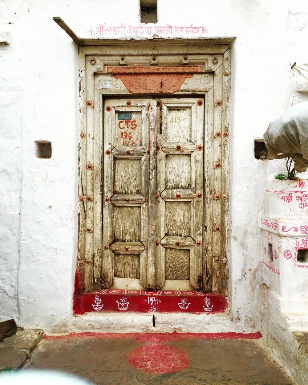 Beautiful doorways 8