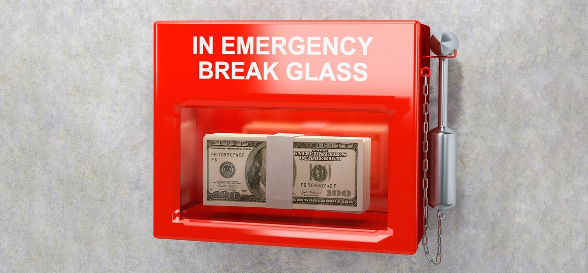 Emergency Money