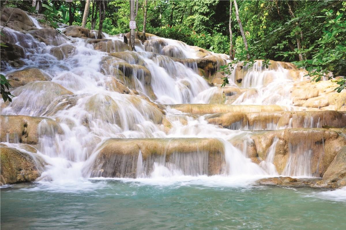 Ocho-Rios-Dunns-River-Falls
