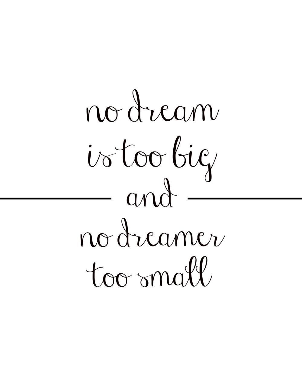 Motivation+Monday+||+Dreamer