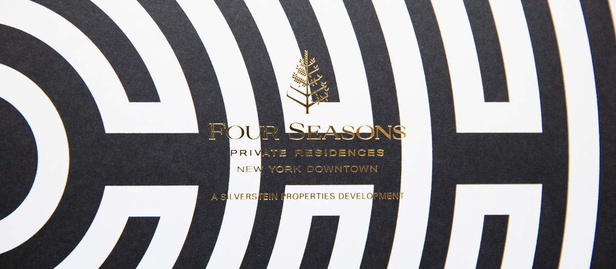 four seasons downtown new york