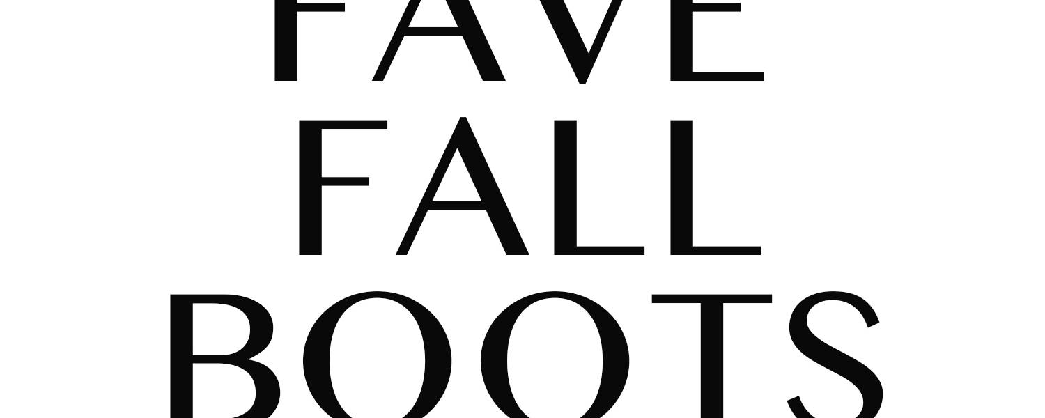 fave-fall-boots