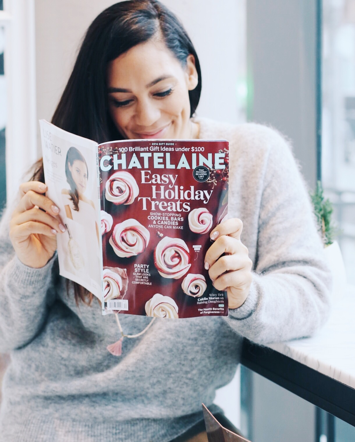 chatelaine gift guide