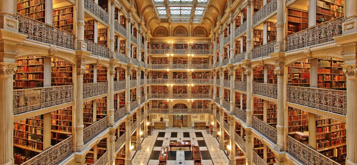 george-peabody-library-baltimore