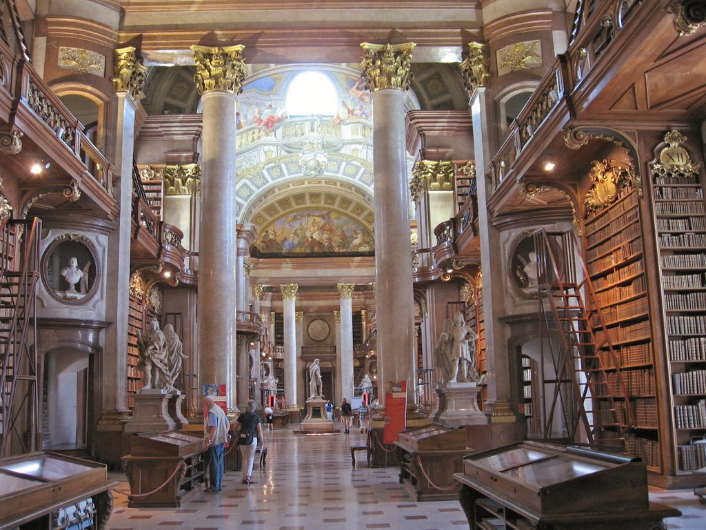 national-library-of-austria