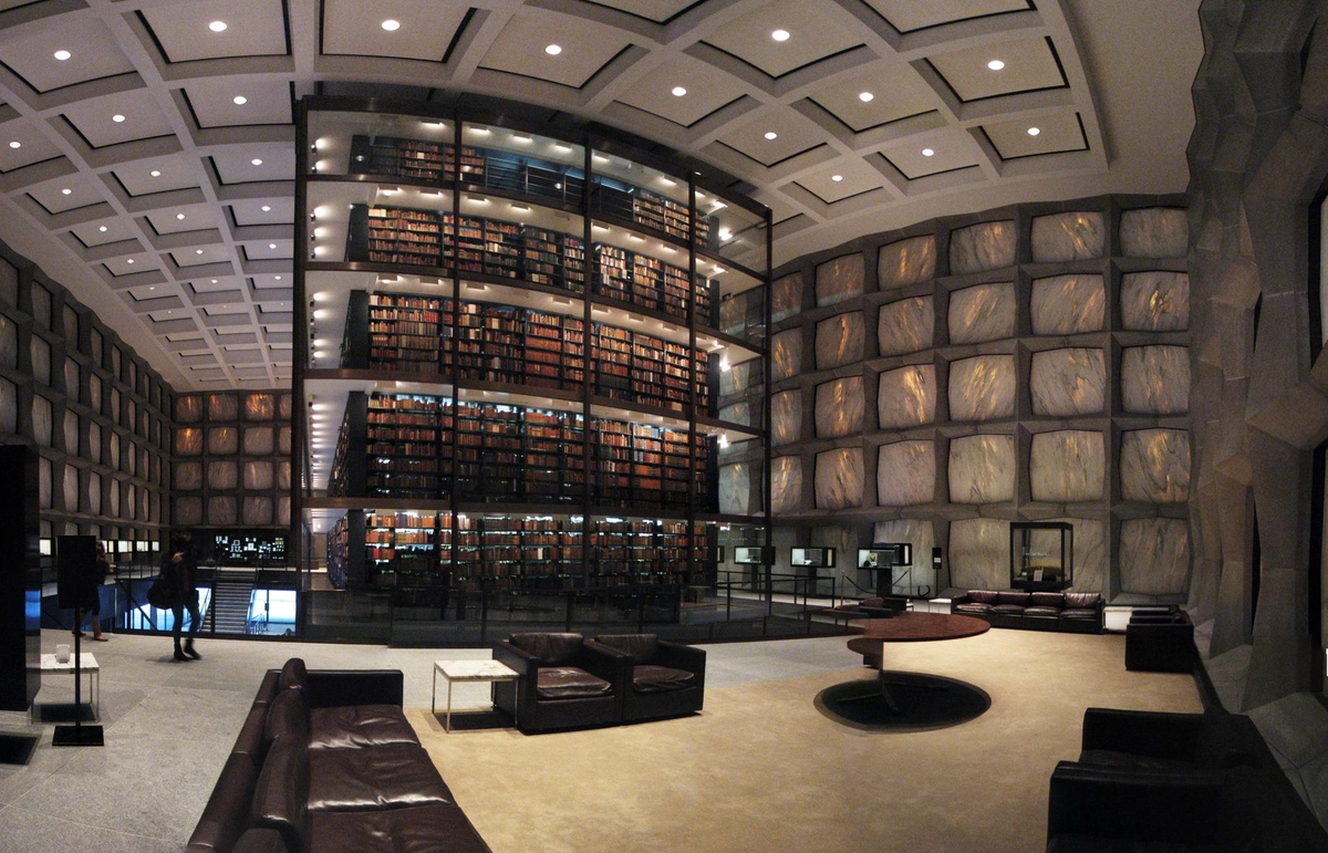 yale_universitys_beinecke_rare_book_and_manuscript_library